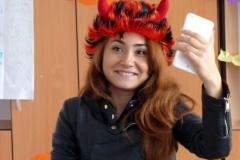 Halloween 2015 Anghel Saligny - 8