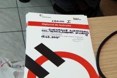 Anghel Saligny - Zidarul Priceput 2015 -3